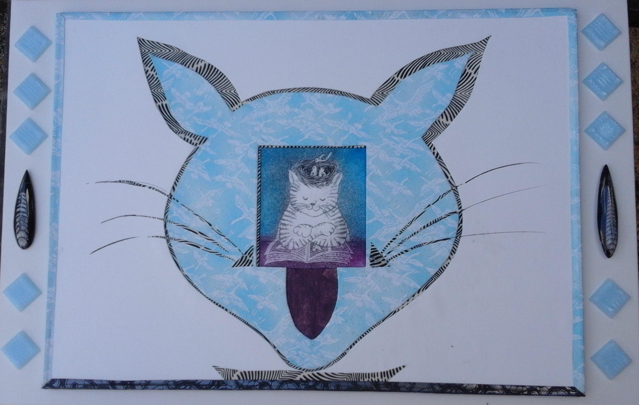 Le Bon chat (2)
